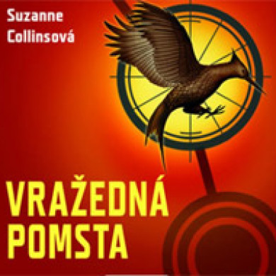 Suzanne Collinsová – HUNGER GAMES