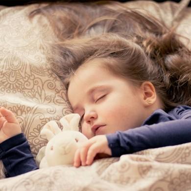 Nespavá básnička