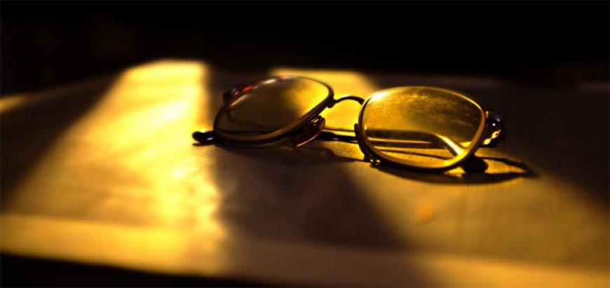 Krátce o krátkozrakosti a jiných očních vadách