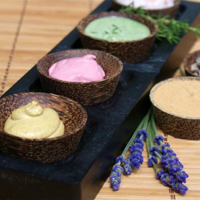 Světem mastiček, olejíčků a krémů