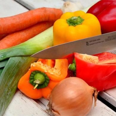 Správná strava – zdravá strava