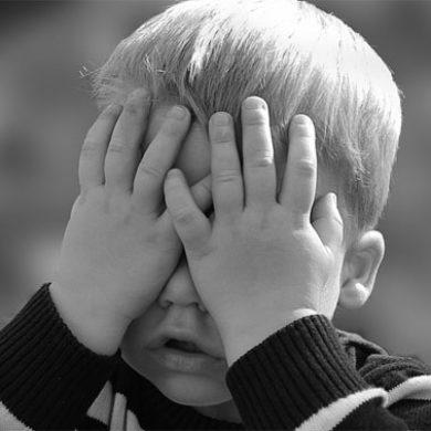 Když jsou problémy s mluvením… – 3. část