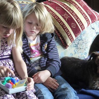 Domácí vzdělávání aneb Je to dobrý nápad?