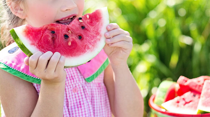 Je vaše dítě dostatečně imunní?