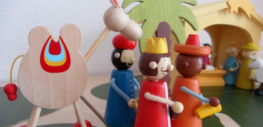Vánoce po španělsku