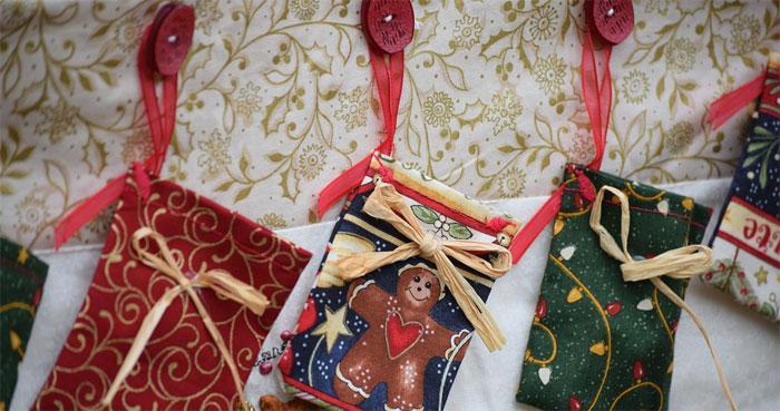 Vánoce aneb Kdo nosí dárky francouzským dětem