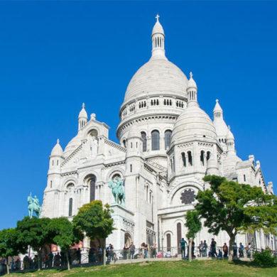 Čokoládové orgie ve velikonoční Francii