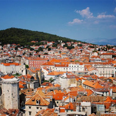 "Co je to ""pisanica"" aneb Velikonoce v Chorvatsku"
