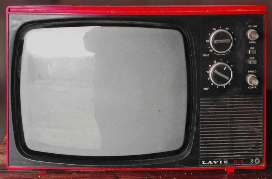 Máte doma televizní dítě?