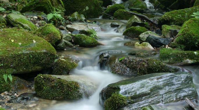 Básnička o řece