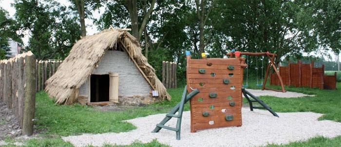 Keltská stezka pro děti