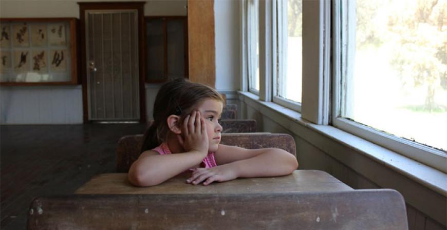 Poradna paní Japele: Potíže v první třídě