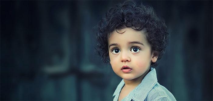 Adopce: Příběh z návštěvy kojeňáčku aneb My chceme Péťu