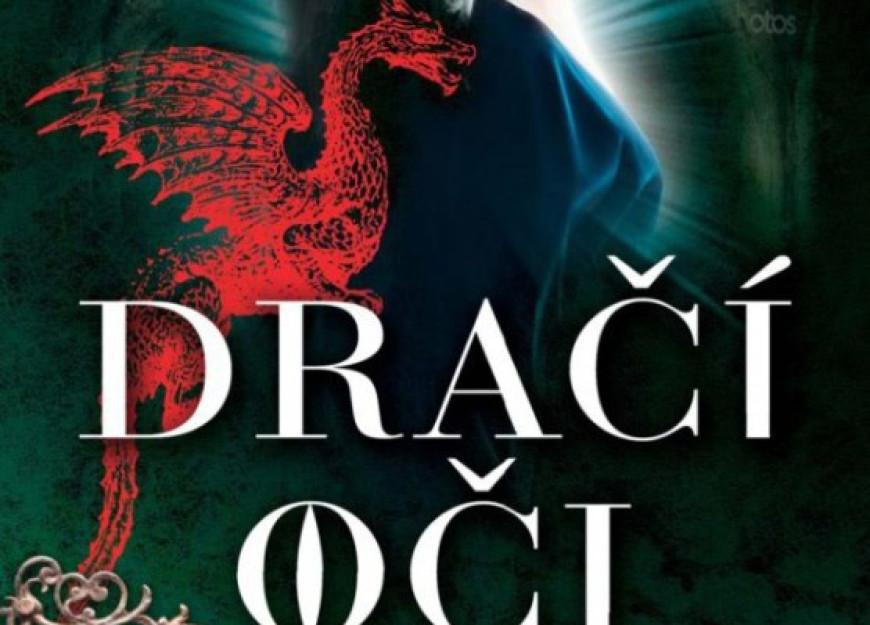 Trilogie Dračí oči Kristiny Hlaváčkové