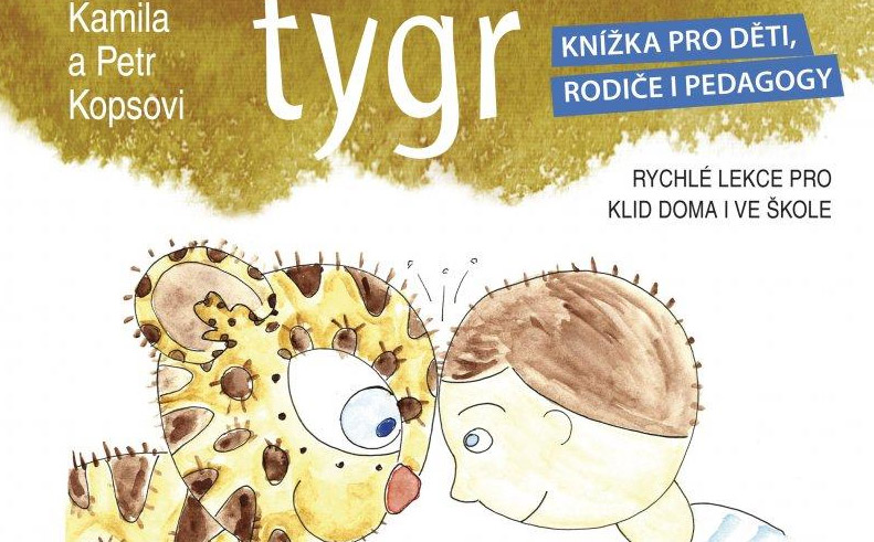 Kamila a Petr Kopsovi – Jak se krotí tygr