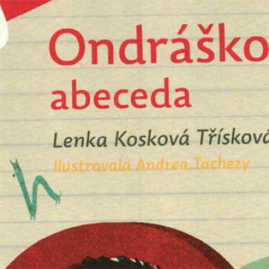 Ondráškova abeceda