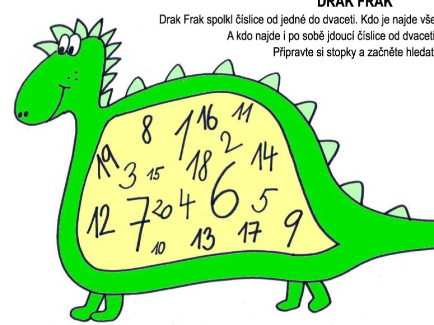 Drak Frak