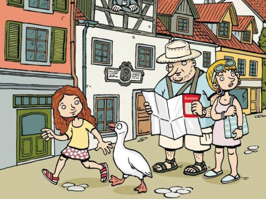 Klára Smolíková – Husův dům