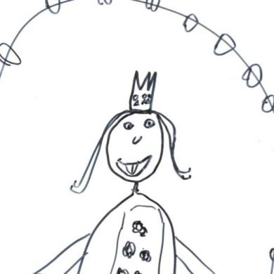 Omalovánka – Děti dětem VII.
