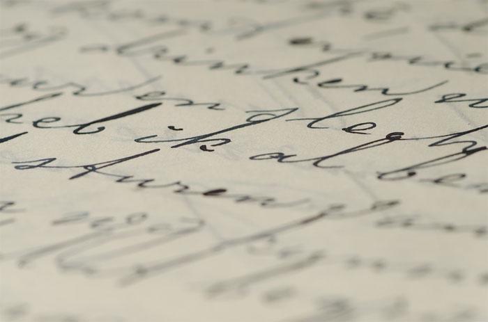 Dopisy Ježíškovi