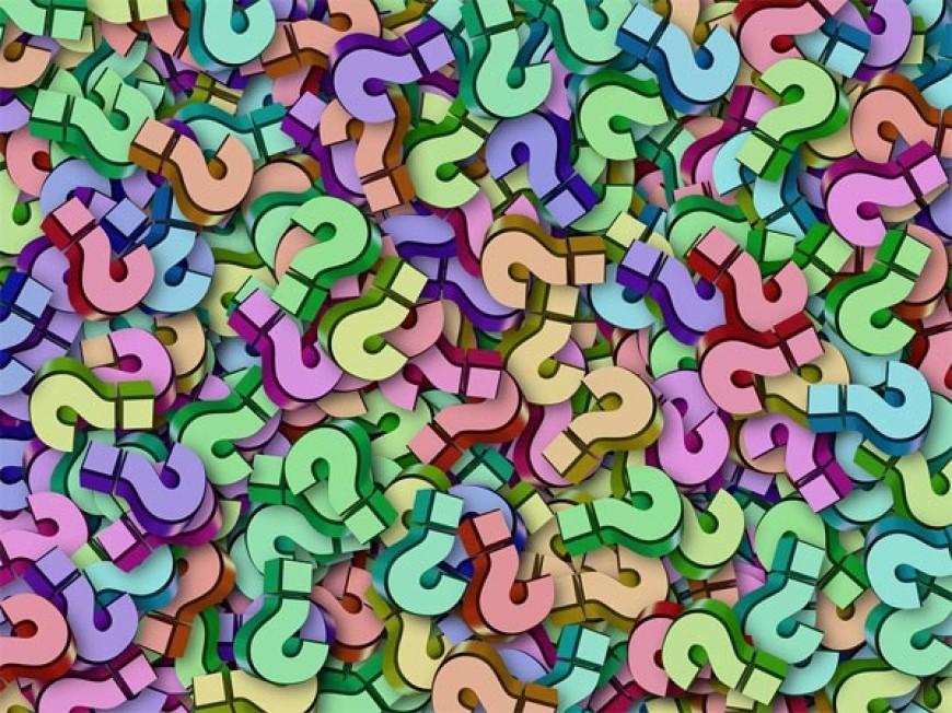 O otázkách a odpovědích
