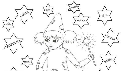 Čarodějnice a hvězdy