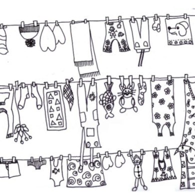 Je to prádlo stejné?
