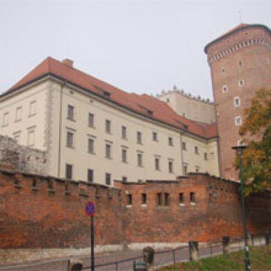 Vyjeďte si do Krakova!