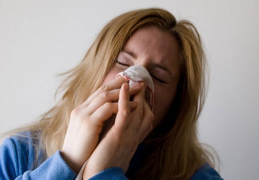 Básnička, která dostala chřipku. Nebo je to naopak?
