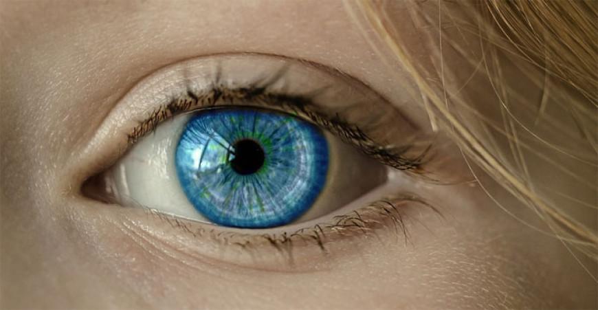 Když jsou oči nemocné