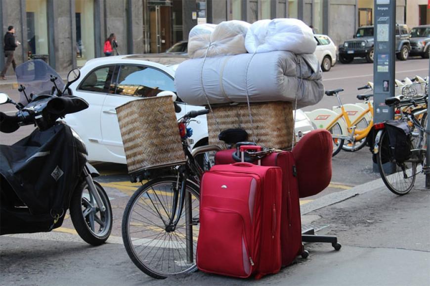 Stěhování