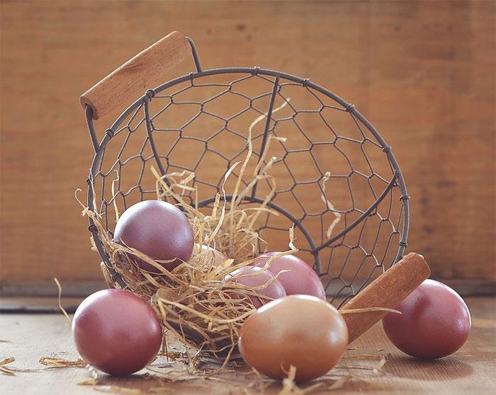 Velikonoční říkanky a koledy