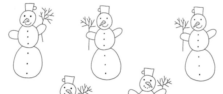 Sněhuláci