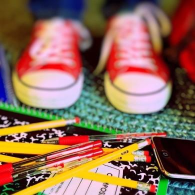 Jak přežít vysvědčení – pohled rodičů a dětí