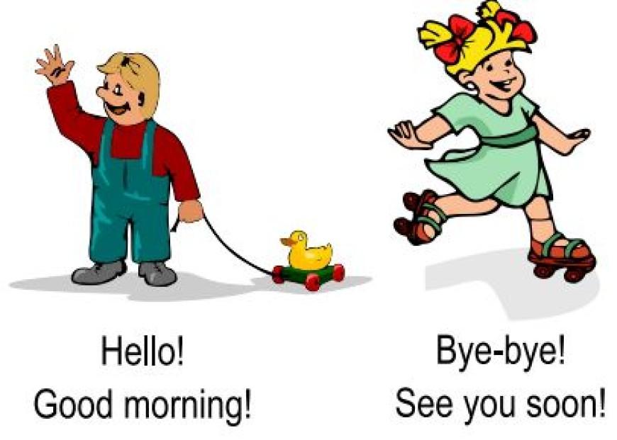Angličtina s krtkem Molly – 2. lekce