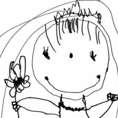 Omalovánky – děti dětem XI.