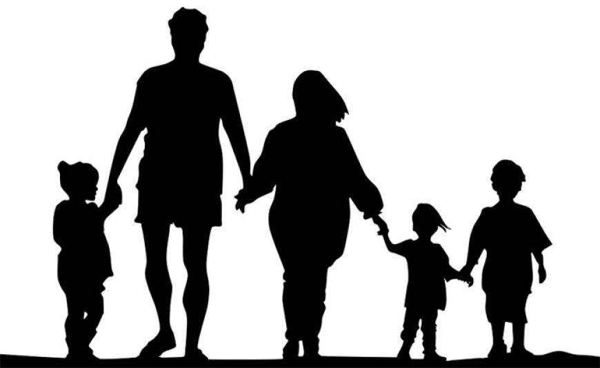 Adopce od začátku