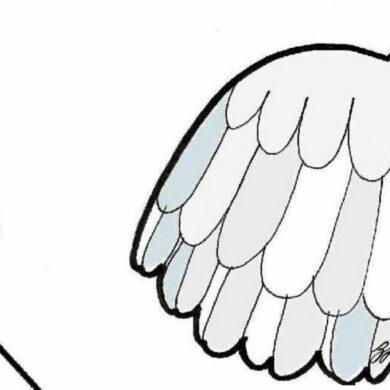 Beruška a andílek