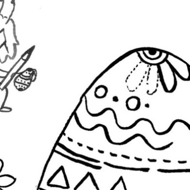 Beruška a vajíčka
