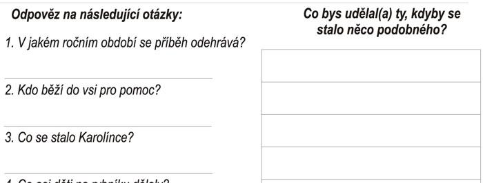 Čeština hrou: Led