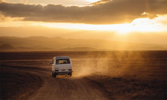 Básnička – auto
