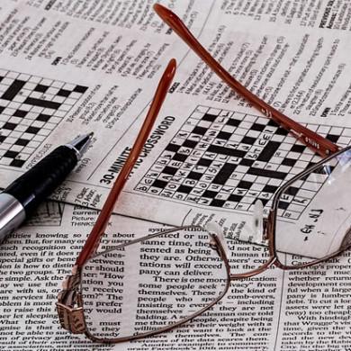 Ztracené brýle