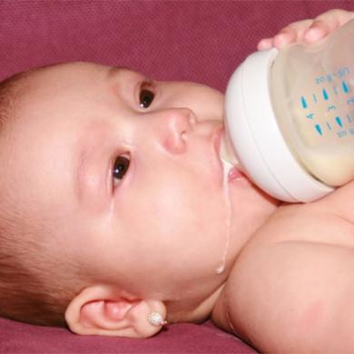 Otazníky kolem mléka
