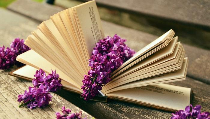 Básnička – Co kdo čte