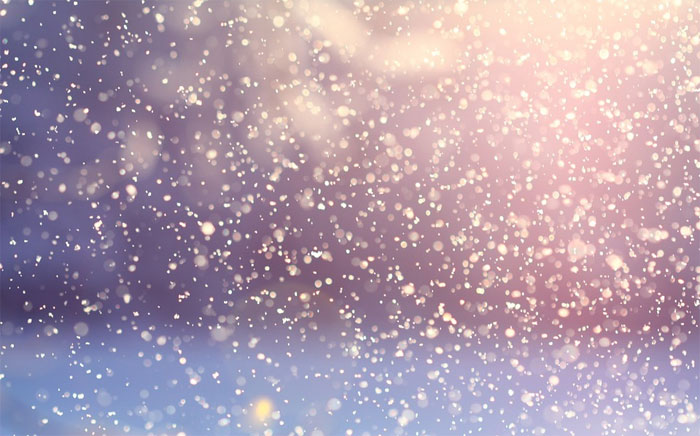 Poslední sněžení