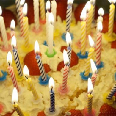 Pepkovy narozeniny
