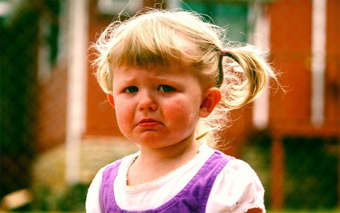 Rozmazlené děti nejsou šťastné!