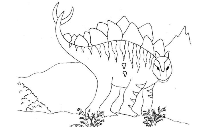 Deset rozdílů mezi dinosaury