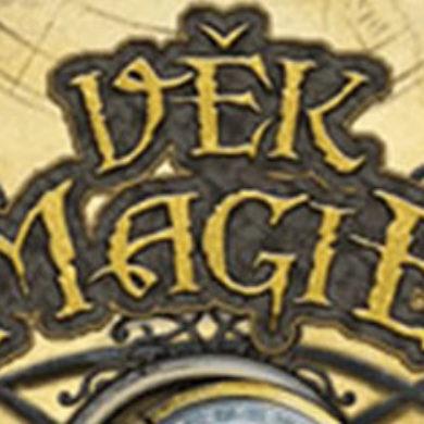 Věk magie z pera Berna Perpliese