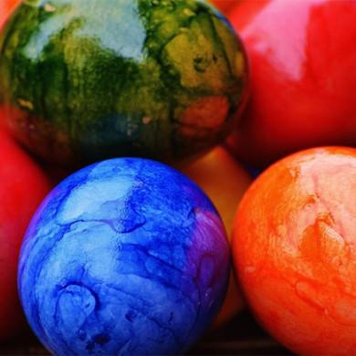 Moravské velikonoční říkanky